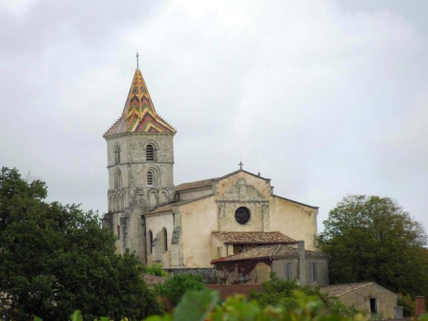 un des plus beaux clochers français ?