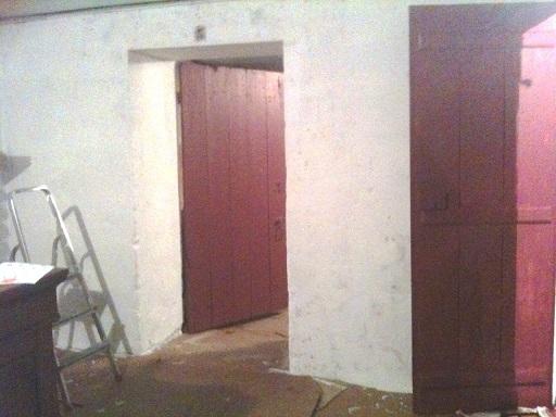 cave après peinture 1