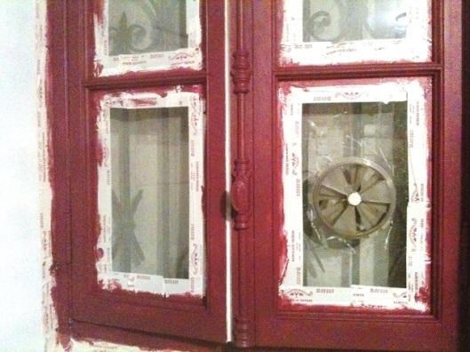 fenêtre 1 coup