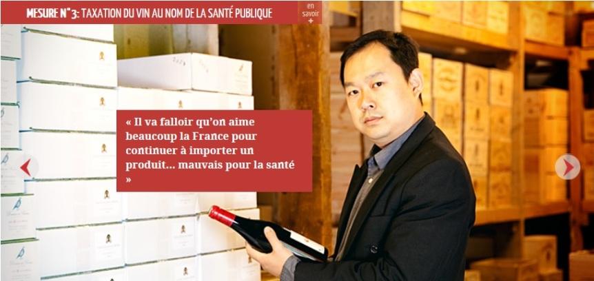 aimer les vins français