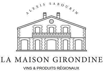 logo La Maison Girondine